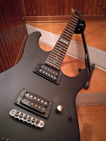 Chitarra elettrica ltd esp m10