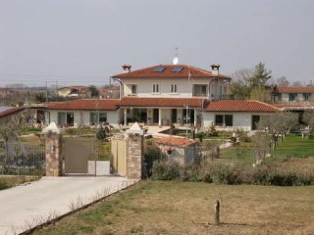 Cp3 - villa a camaiore - capezzano pianore