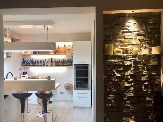 Casa semindipendente in vendita a montelupo fiorentino 135