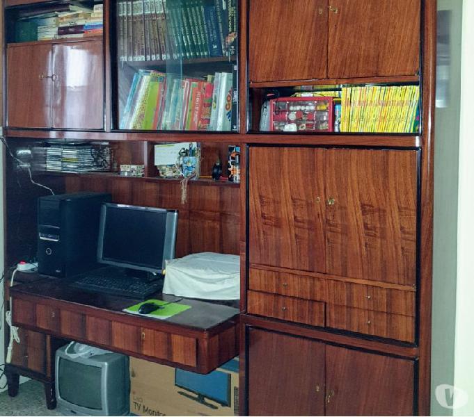 Libreria incorporata scrivania 【 OFFERTES Novembre 】 | Clasf