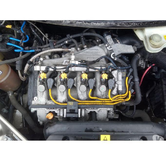 Motore fiat multipla 1.6 natural power 182b6000