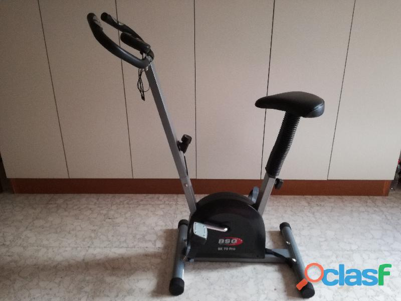 Cyclette basic come nuova