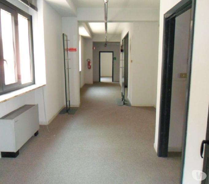 Appartamenti uso ufficio 440 mq
