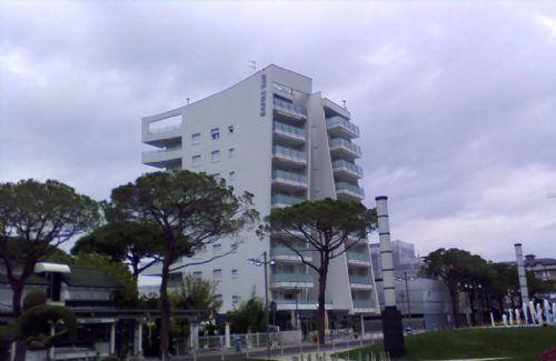 Appartamento vacanza 4 locali jesolo casa bianca