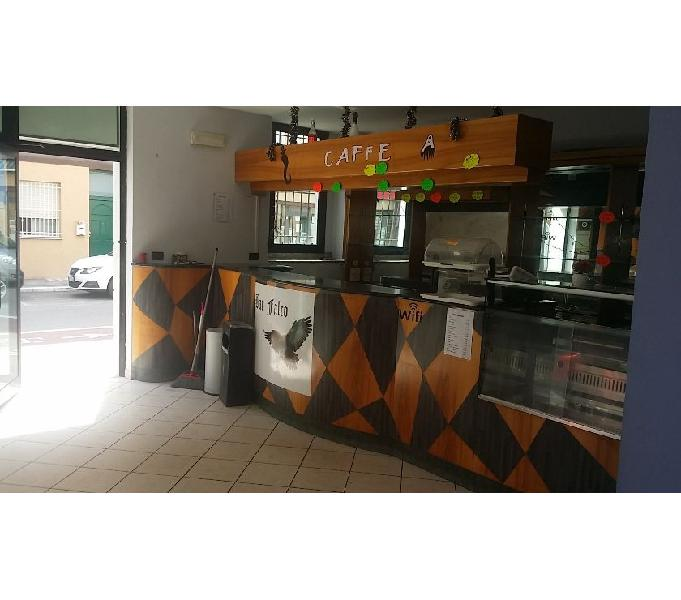 Bar in centro ex hanaby cafè bar falco