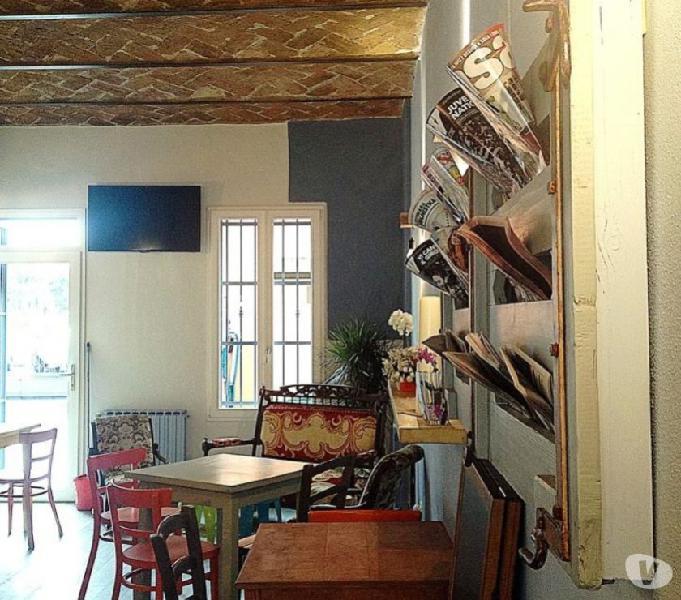 Bar in cervia borgo marina