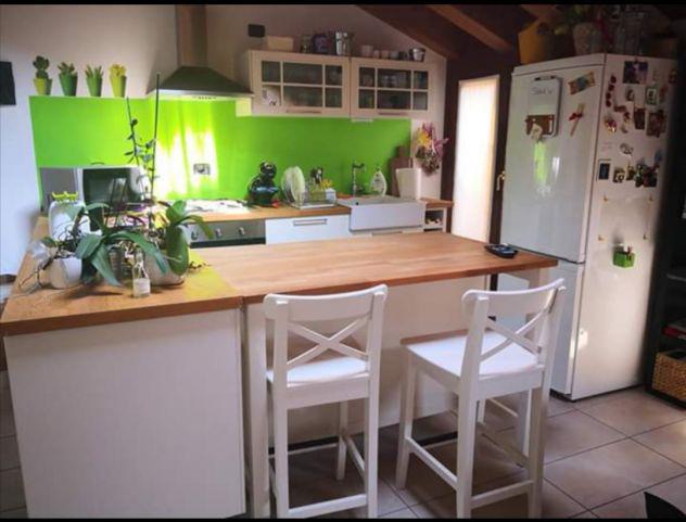 Cucina ikea completa elettrodomestici offertes settembre for Fornello elettrico ikea