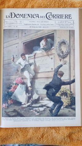 La domenica del corriere del 1930