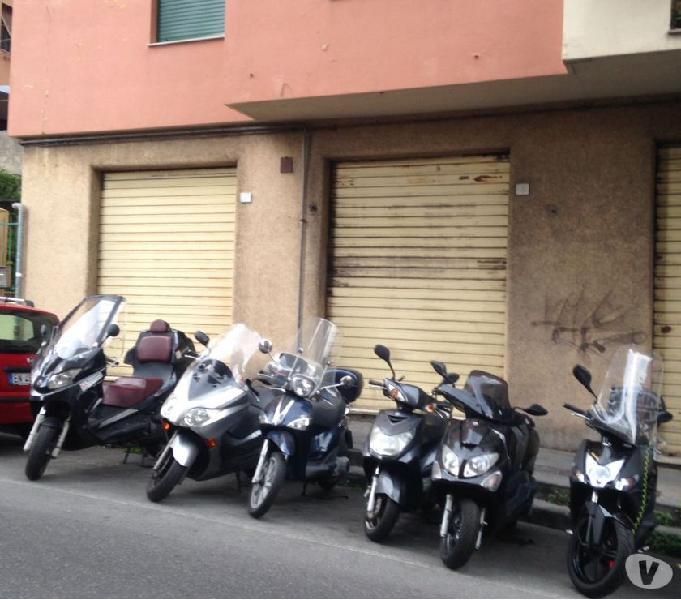 Marassi, negozio mq 50
