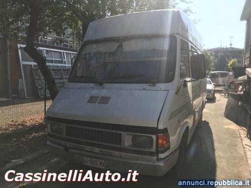 Piacenza FIAT 242 DA SISTEMARE Fiat