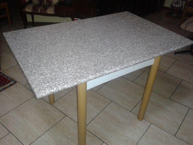 Tavolo Da Cucina In Marmo Anni 50.Tavolo Cucina Piano Marmo Offertes Febbraio Clasf