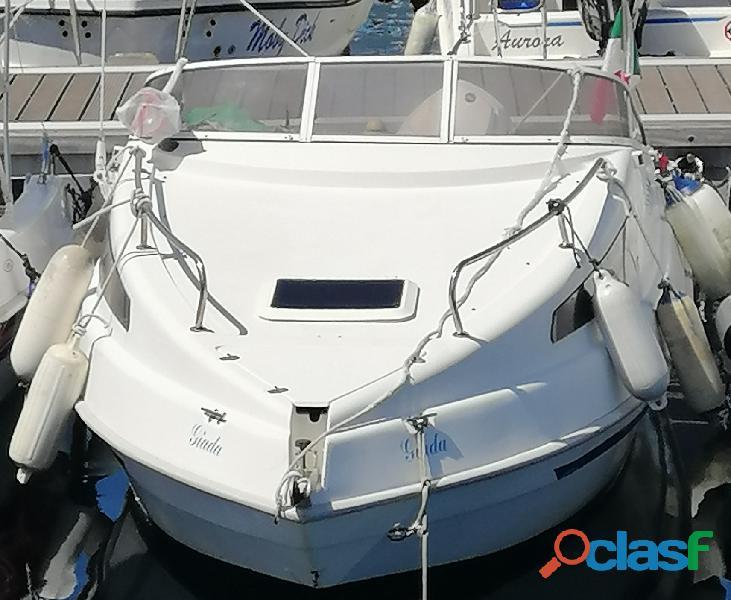 Barca aquamar bahia 20