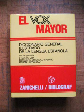 vocabolario di incontri spagnoli