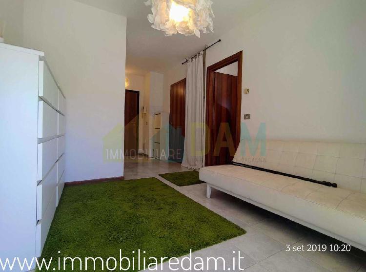 Appartamento - Miniappartamento a Zona Est, Vicenza