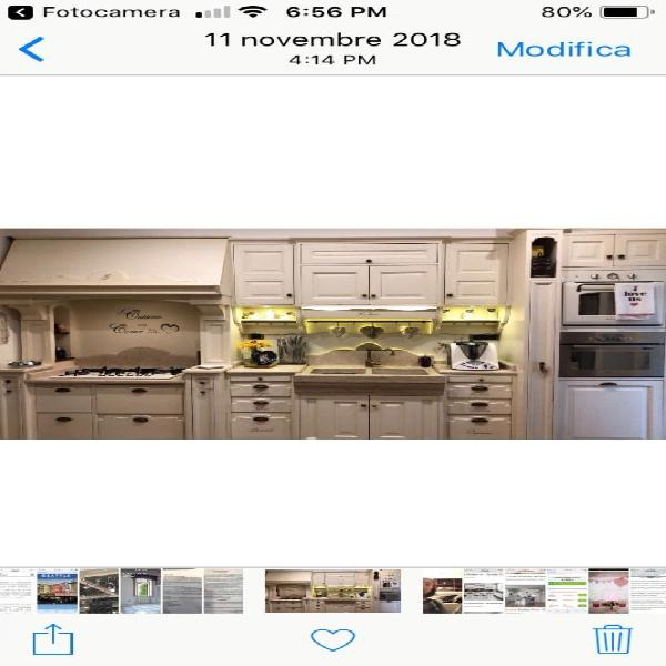 Cucina stile shabby 【 OFFERTES Dicembre 】 | Clasf