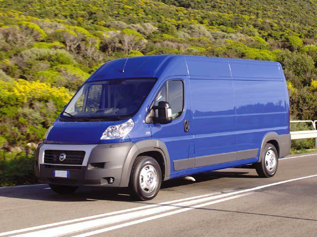 Fiat ducato 35 2.2 mjt plm-tm furgone