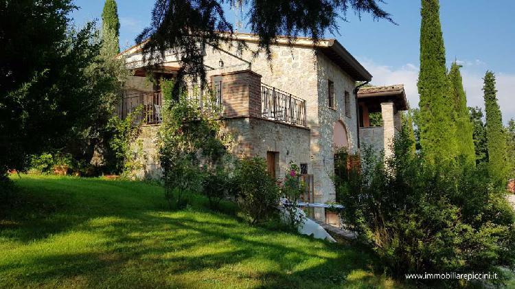 Indipendente - Casale a Mantignana, Corciano