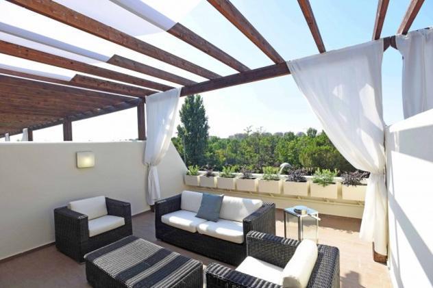 Loft / open space di 63 m² con 2 locali in vendita a roma