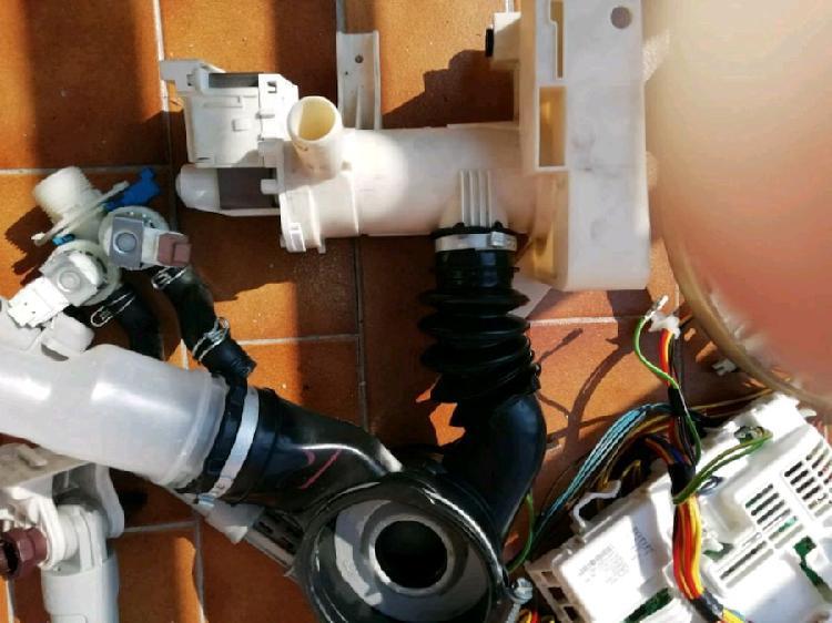 Pezzi di ricambio lavatrice electrolux rex