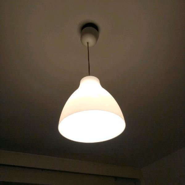Regalo set di lampadari (da smontare)
