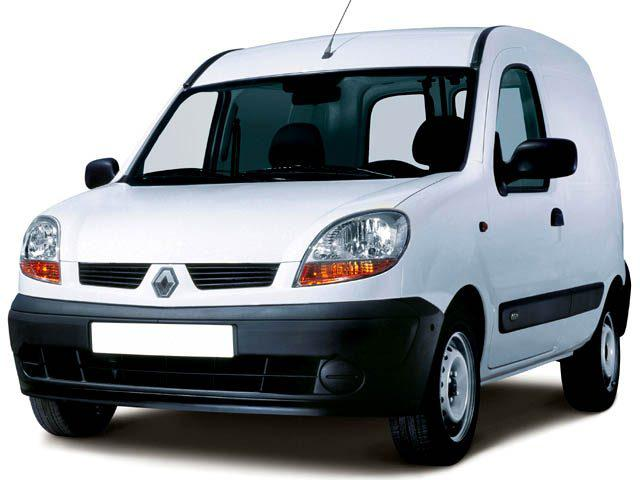 Renault Kangoo 1.5 dCi/84CV 3p. Confort Express