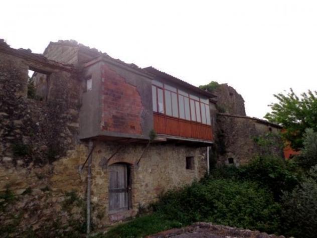 Rustico / casale di 266 m² in vendita a torrice