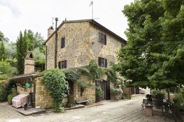 Rustico / casale di 400 m² con più di 5 locali in vendita