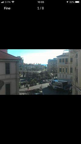 Sanremo rif. 26/s quadrilocale in centro