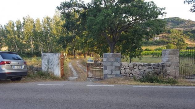 Terreno di 66700 m² in vendita a bonorva