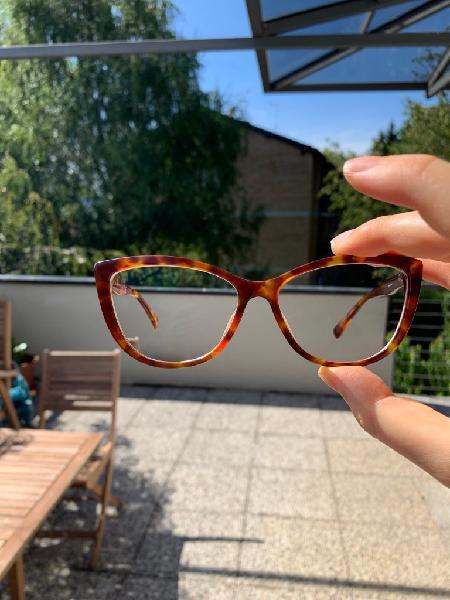 Vendo occhiali in perfetto stato