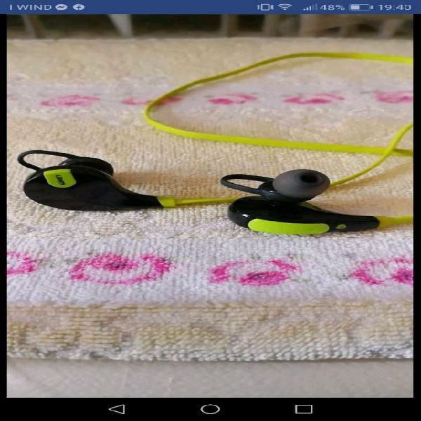 Auricolari Bluetooth Aukei