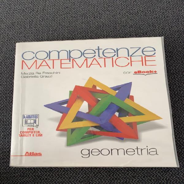 Competenze matematiche geometria / atlas