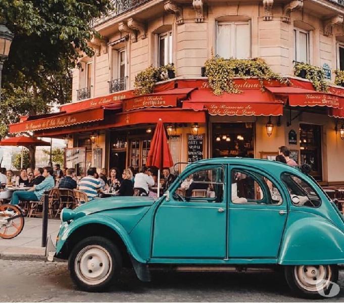 Docente madrelingua francese esperienza pluriennale. bologna