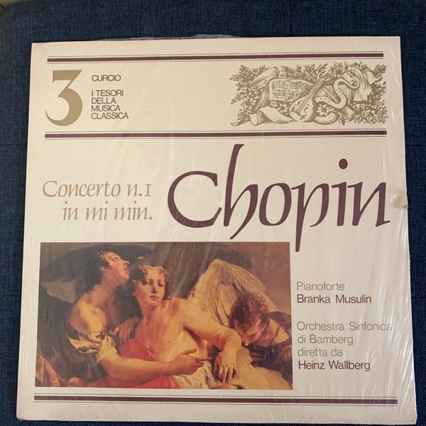I tesori della musica classica n°3 (Curcio)