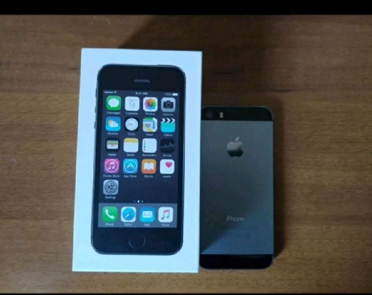 Iphone 5s 16 gb pari a nuovo