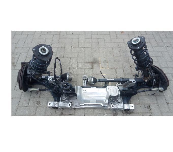 Meccanica anteriore volkswagen golf vi 1.6 tdi