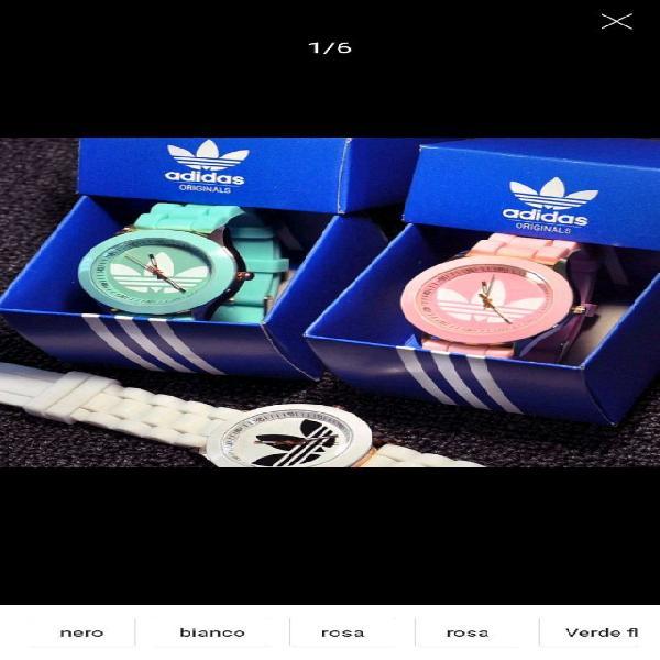 Orologi adidas