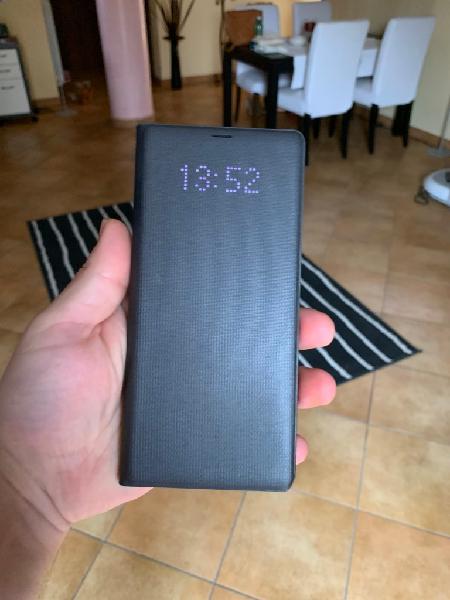 Samsung Galaxy Note 8 perfetto