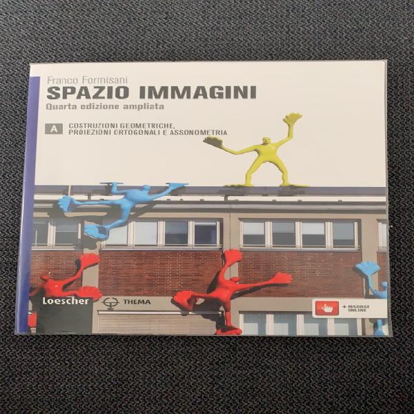 Spazio Immagini / Libro di Disegno