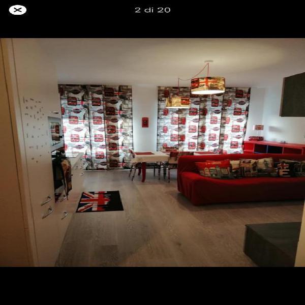 Stupendo appartamento