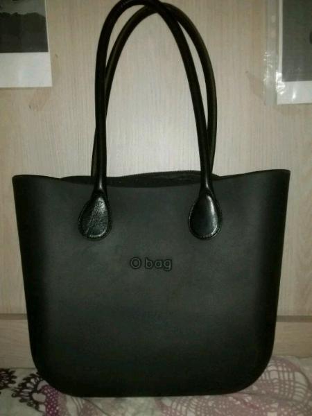 borsa o bag usata