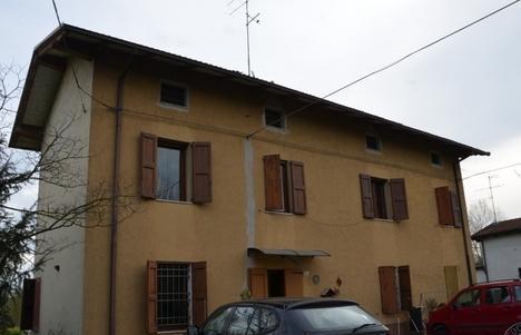 Appartamenti Stradello Sala n.2 - Loc. S. Damaso
