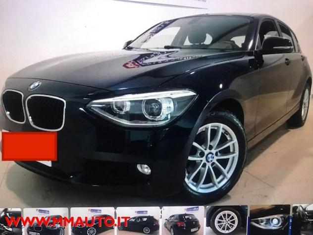 BMW 116 d 5p. Efficient Dynamics Business!!!! rif. 11611683
