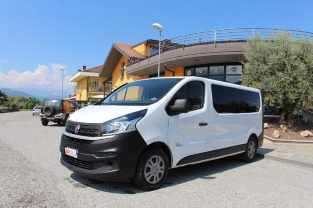 Fiat talento 1.6 twinturbo mjt 125cv pl-tn combi - passo