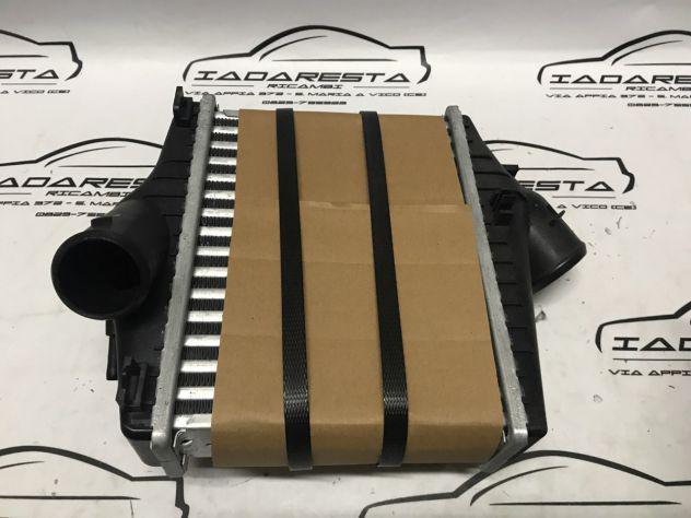 Intercooler smart fortwo 451 0.8 cdi a4515010201