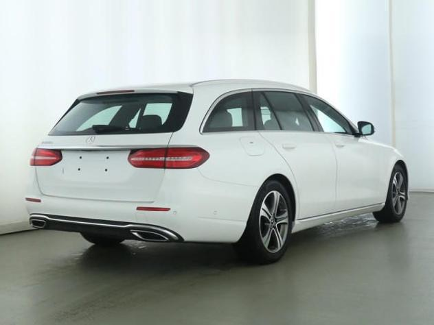 Mercedes-benz e 220 d auto business sport rif. 11607899