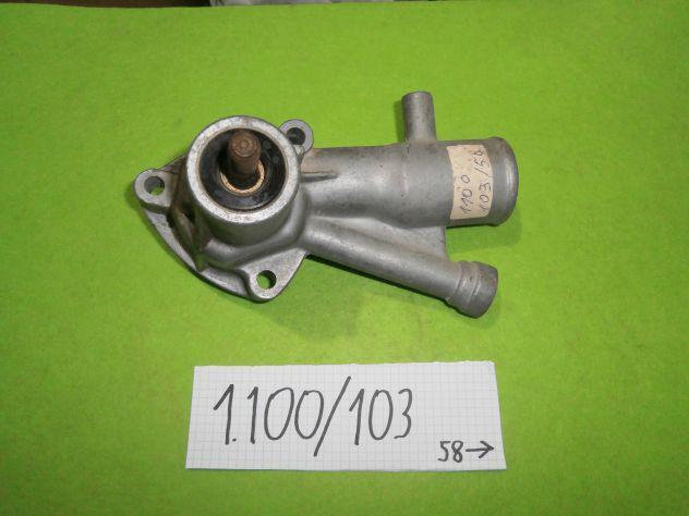 "Pompa acqua fiat 1100 103 ""nuova"" water pump fiat 1100 103"