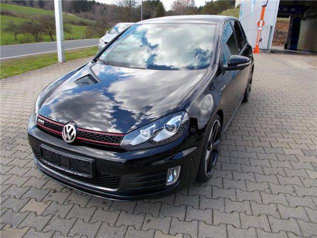 Volkswagen Golf GTI DSG 2.0