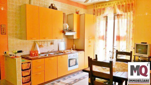 Appartamento ristrutturato fronte mare - mondragone - rif.