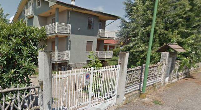 Affittasi appartamento in villa bifamiliare